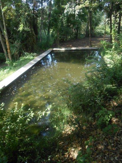 Can camp fonts naturals aigua muntanya i m s - Can font les franqueses ...