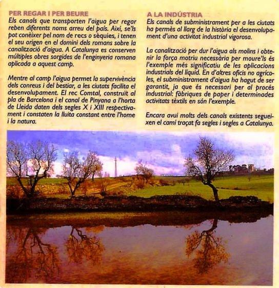 Informació sobre l'Aigua 3_01