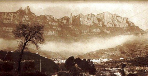 Monistrol de Montserrat - Vista_01