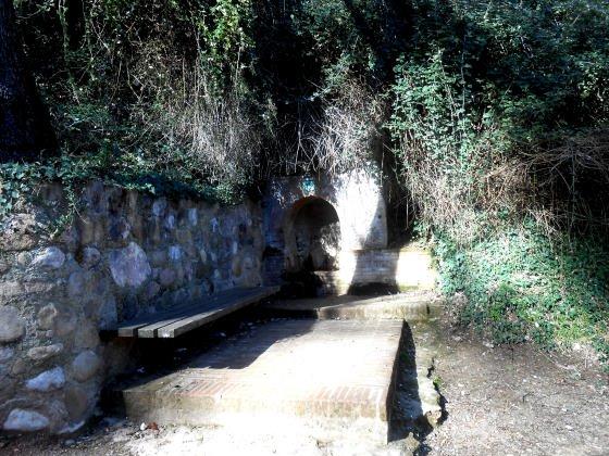 Font del Capellans