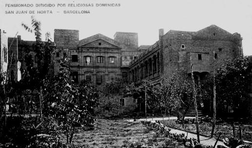 convent de les Dominiques