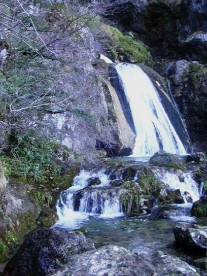 Riopar - Cascada inferior io Mundo 3_01