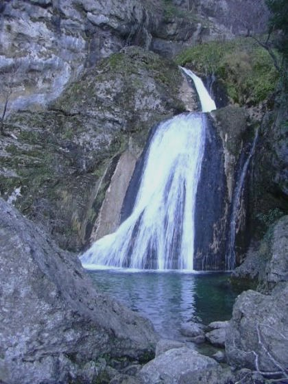 Riopar - Cascada inferior Rio Mundo 1_01