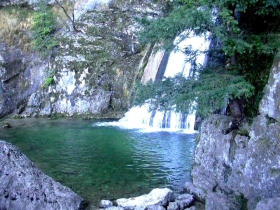 Riopar - Cascada inferior Rio Mundo 2_01