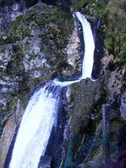 Riopar - Cascada inferior Rio Mundo 3_01