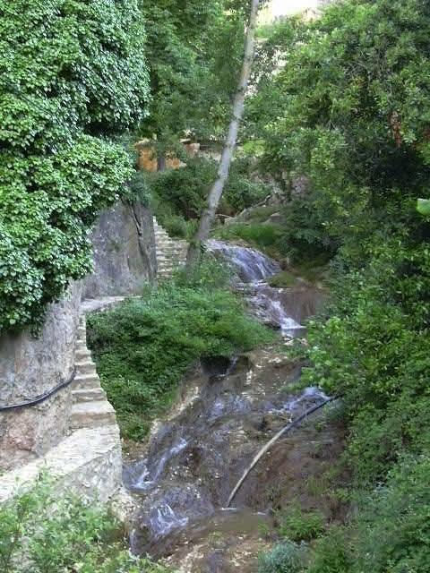 Tobera- Riu i Cascada 2