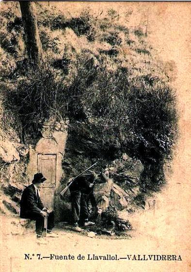 A principis del segle passat