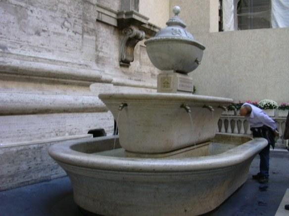 Fontana de Sant Pere