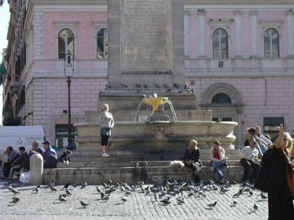 Piazza de Maggiore