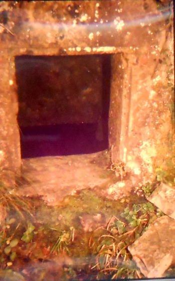 la Font de la Rovira de dalt - Any 1986- Arxiu Rasola