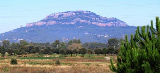 Sant Llorens del munt i l'obac